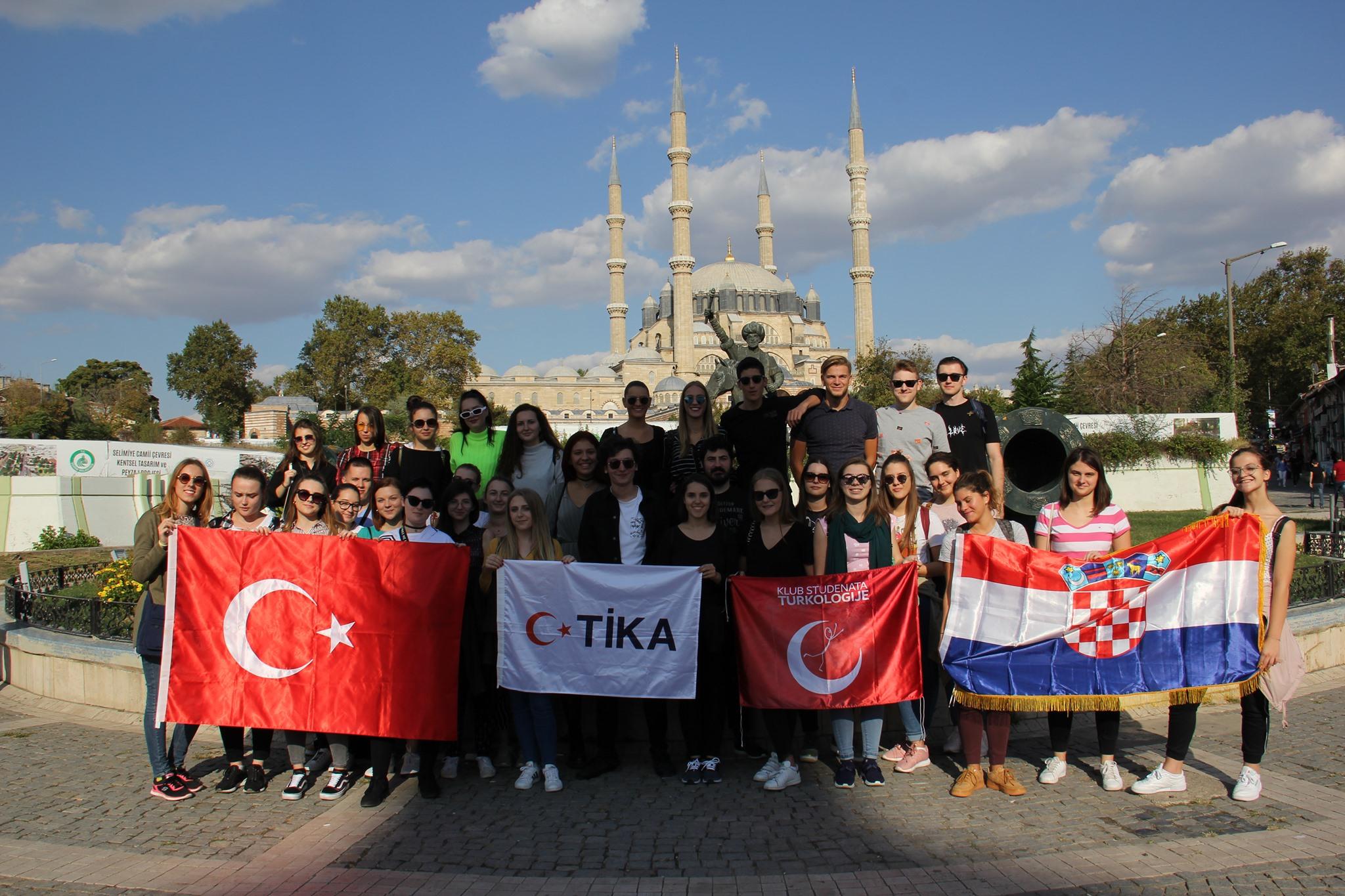 Terenska nastava u Tursku – dan 2.