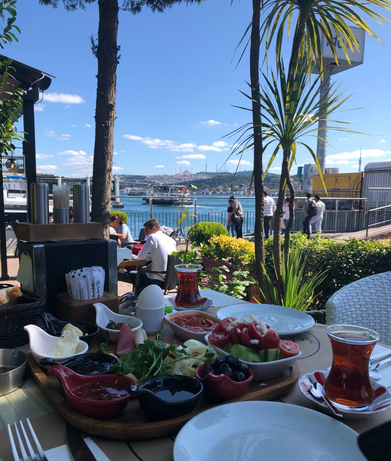 Terenska nastava u Tursku – dan 4.