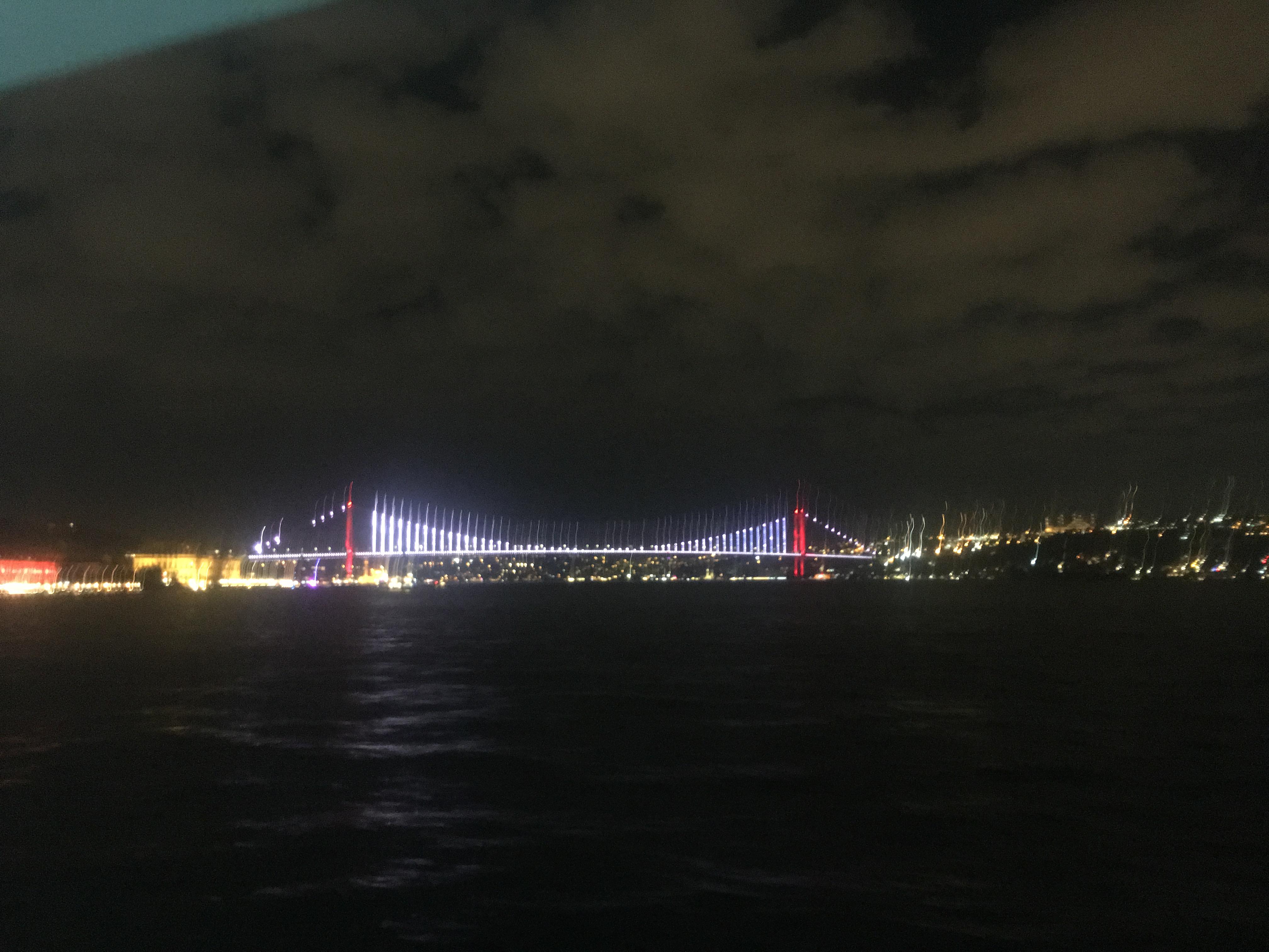 Terenska nastava u Tursku – dan 8.