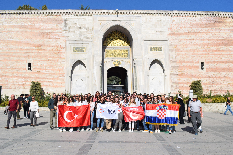 Terenska nastava u Tursku – dan 5.