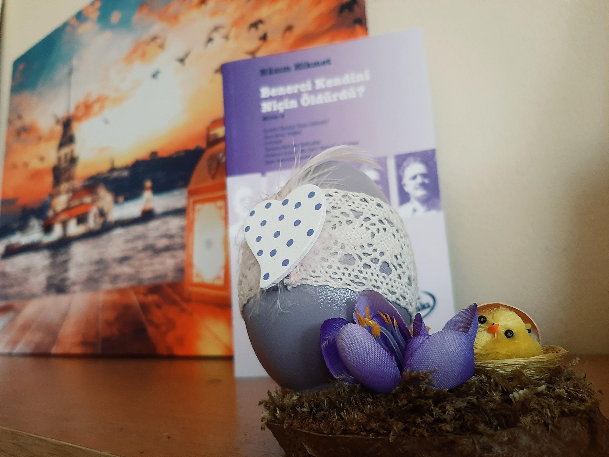 Paskalya ve COVİD-19