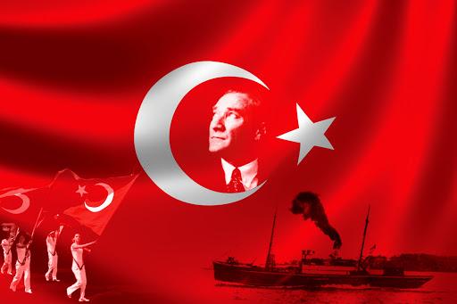 19. svibnja: Dan sjećanja na Ataturka te Praznik mladih i sporta