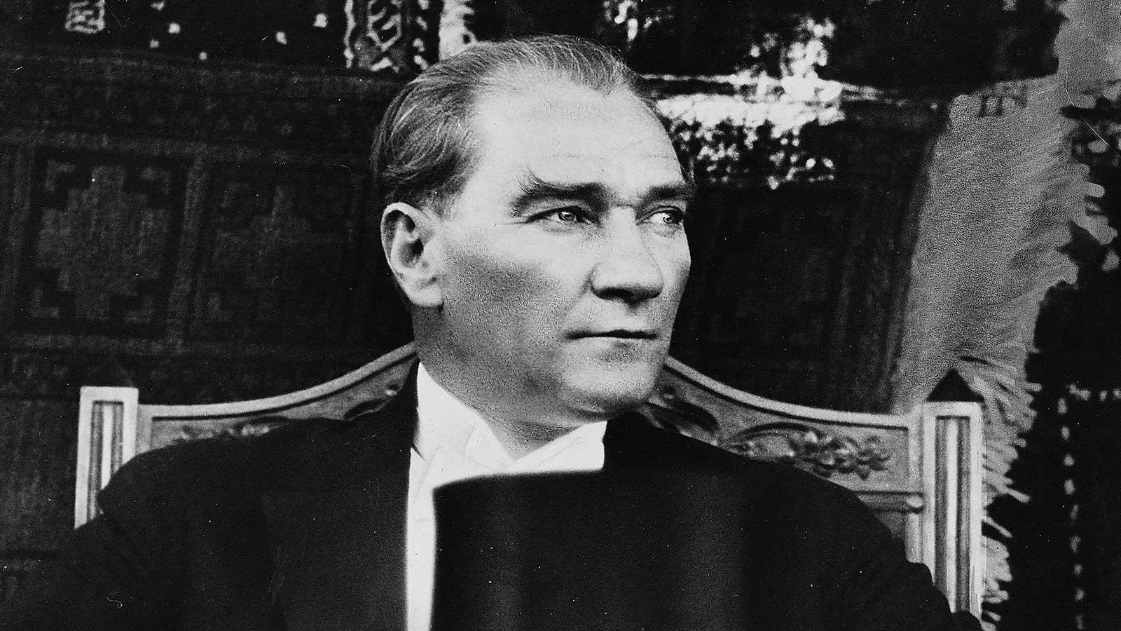 10. studenoga: Godišnjica Atatürkove smrti