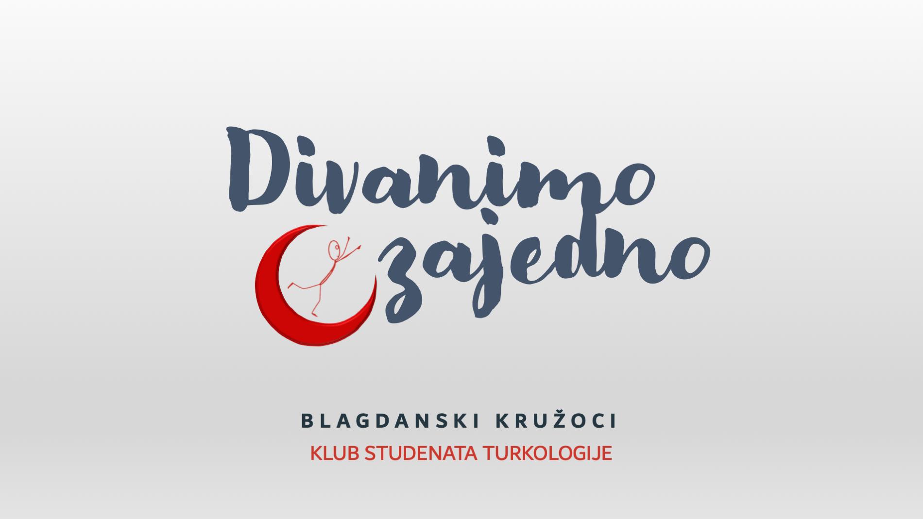 Blagdanski kružoci KST-a: Divanimo zajedno