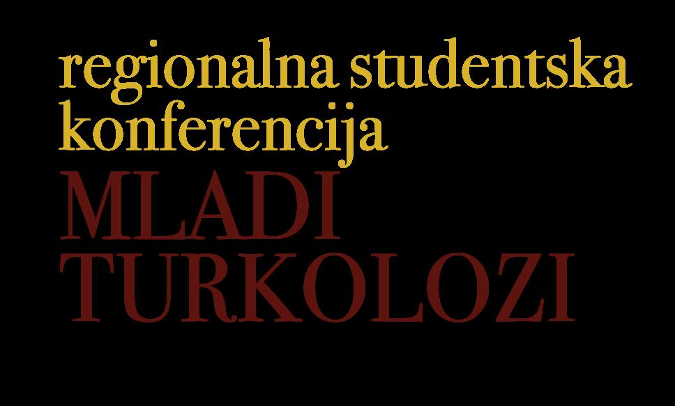 Mladi turkolozi: program izlaganja